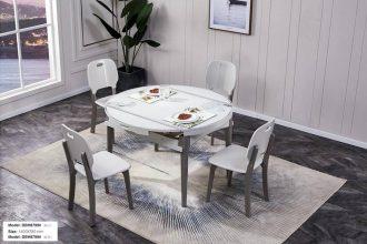 Bộ bàn ăn thông minh mở rộng DBH8799#